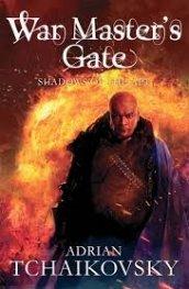 Tha War Master's Gate