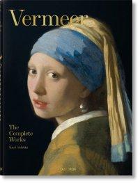 Vermeer- The Complete Works