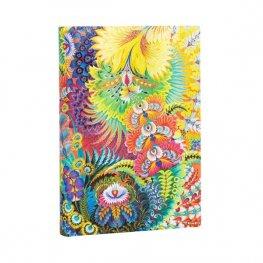Бележник Paperblanks Diary 2020, Lightweight and Mobile, Mini/ 2912