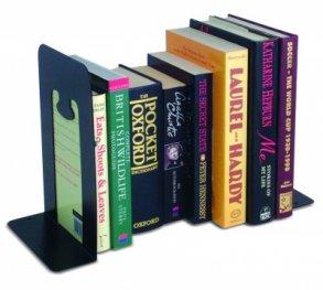 Странични държачи за книги - големи