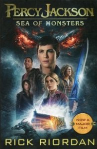 Percy Jackson: Sea of Monsters/ Major Film