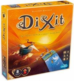 Dixit - настолна игра