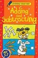 Adding & Subtracting  21551104