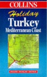 Turkey: Holiday Mediterranean Coast