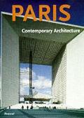 Paris: Contemporary Architecture