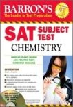 Barron's SAT Subject Test Chemistry with CD/ROM