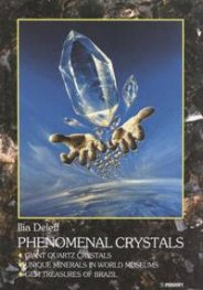 Phenomenal Crystals
