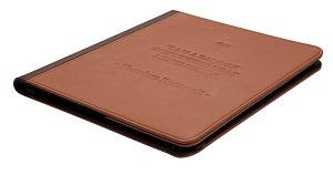 "Pocketbook Cover InkPad 840 braun 8"" калъф за ел. книга"