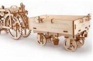 3D Механичен Пъзел - Ремарке за трактор 120143