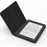 """BOOKEEN Cybook SAGA Black 6"""" електронна книга, четец със силиконов калъф"""