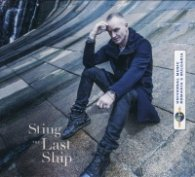 Sting: The Last Ship CD