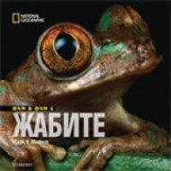 Очи в очи с жабите/ National Geographic