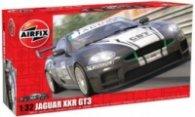Starter Set: Jaguar XKR GT3 (1:32)