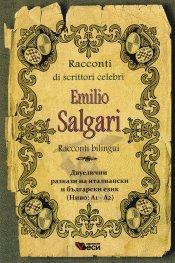 Emilio Salgari. Racconti bilingui