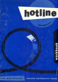 Hotline elementary Workbook