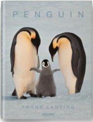 Penguin Frans Lanting