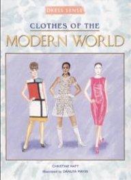 Clothes оf the Modern World