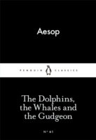 The Dolphin's, The Whales and The Gudgeon