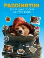 Paddington Sticky Paws Sticker Activity Book