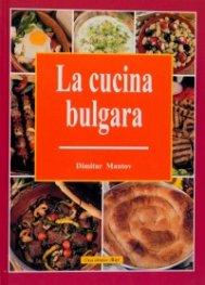 La cucina bulgara
