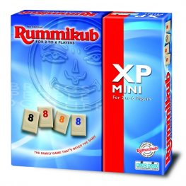 Руммикуб - ХР мини