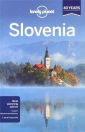 Slovenia/ Lonely Planet