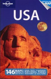 USA/ Lonely Planet