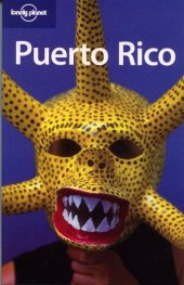 Puerto Rico/ Lonely Planet