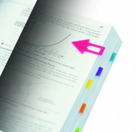 Цветни отметки за документи