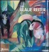 Календар 2003: Der blaue Ritter