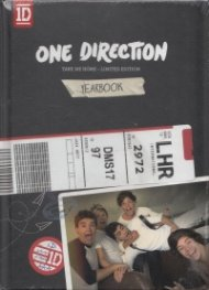 One Direction: Take Me Home/ Limited Edition CD