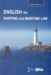 English for Shipping and Martitime Law