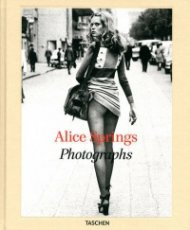 Alice Springs Photographs
