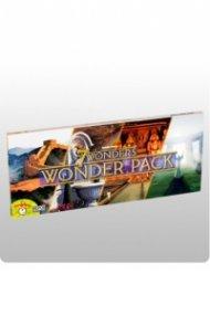 7 Wonders - Wonder pack /допълнение/