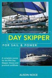 Day Skipper For Sail & Power