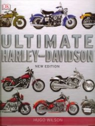 Ultimate Harley- Davidson