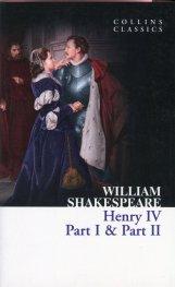 Henry IV/ Part I & Part II