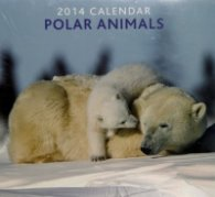 Calendar 2014: Polar Animals