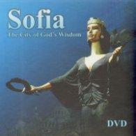 Sofia. The City of God's Wisdom DVD