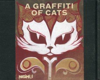 A Graffiti of Cats