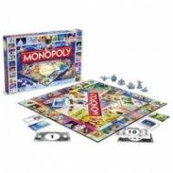 Disney MONOPOLY - настолна игра