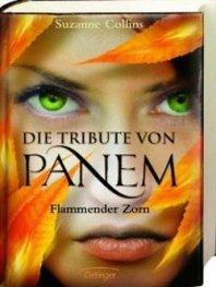 Die Tribute Von Panem: Flammender Zorn
