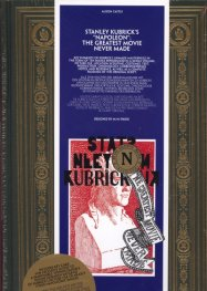 "Stanley Kubrick's "" Napoleon"": The Greatest Movie Never Made"