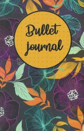 Bullet Journal - Floral