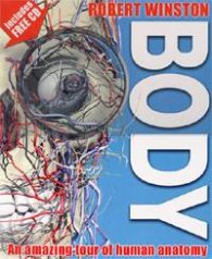 Body. Includes Free CD