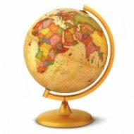 Глобус Marco Polo 26 см светещ политически
