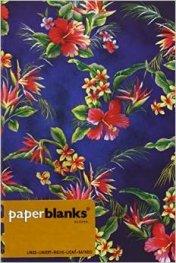 Бележник Paperblanks Laulima Midi, Lined/ 6921