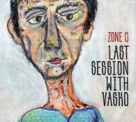 Last Session with Vasko - Zone C (CD)