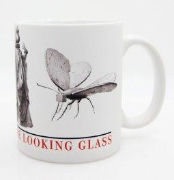 Чаша Хеликон - ALICE THROUGH THE LOOKING GLASS