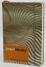 Бележник Paperblanks Ori Dune Mini, Lined/ 2329